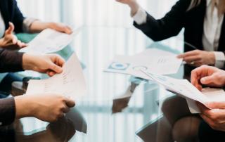 recrutement assistant(e) comptabilité et gestion